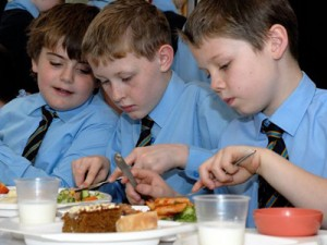 Free School Meals are a key part of Lib Dem school funding policies