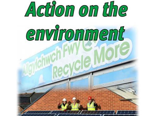 New LGA Lib Dems Publication: Action on the Environment