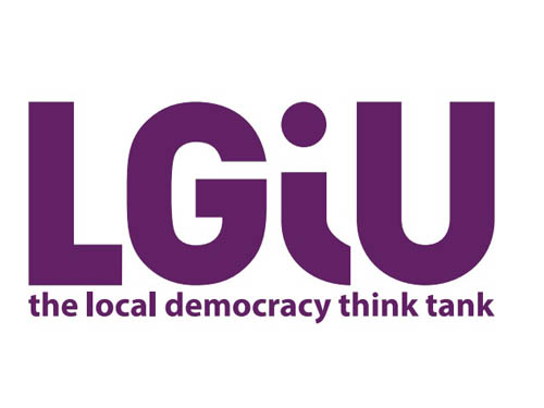 The LGiU are an independent research and information organisation with a focus on local governance and policy questions