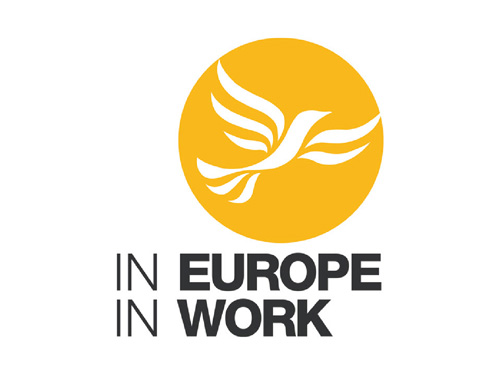 In Europe In Work – New Campaigns Pack Now Available
