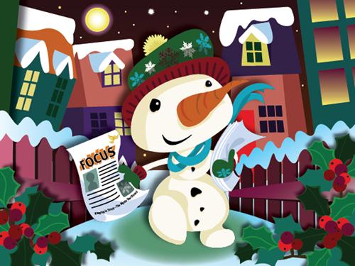 ALDC Christmas Closing Details