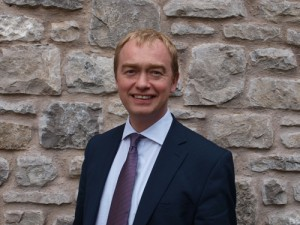 Tim Farron MP writes for ALDC members