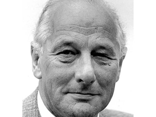In Memory – Alderman William (Bill) Borrow