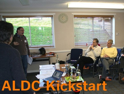 Kickstart your campaign with ALDC – 28-30 Nov