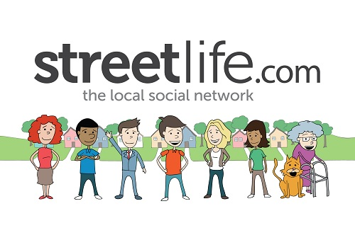 Introducing Streetlife a new social network