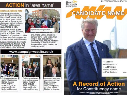 Ask ALDC Advice: Royal Mail Freepost Addressees