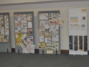 Kickstart Focus Wall - Best practice from across the country