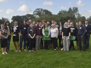 Sept Kickstart - our 'Future Campaign Leaders' programme invited 25 campaigners to a specialist training programme