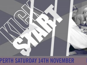 Scottish Kickstart 2015