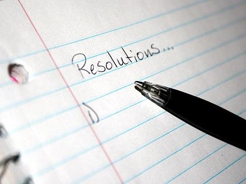 Lib Dem Resolutions