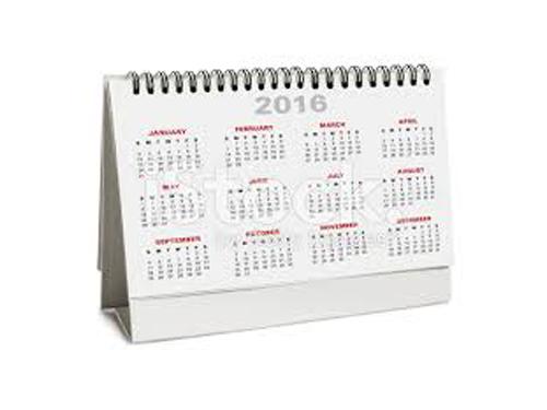 Calendar Image (500x375)