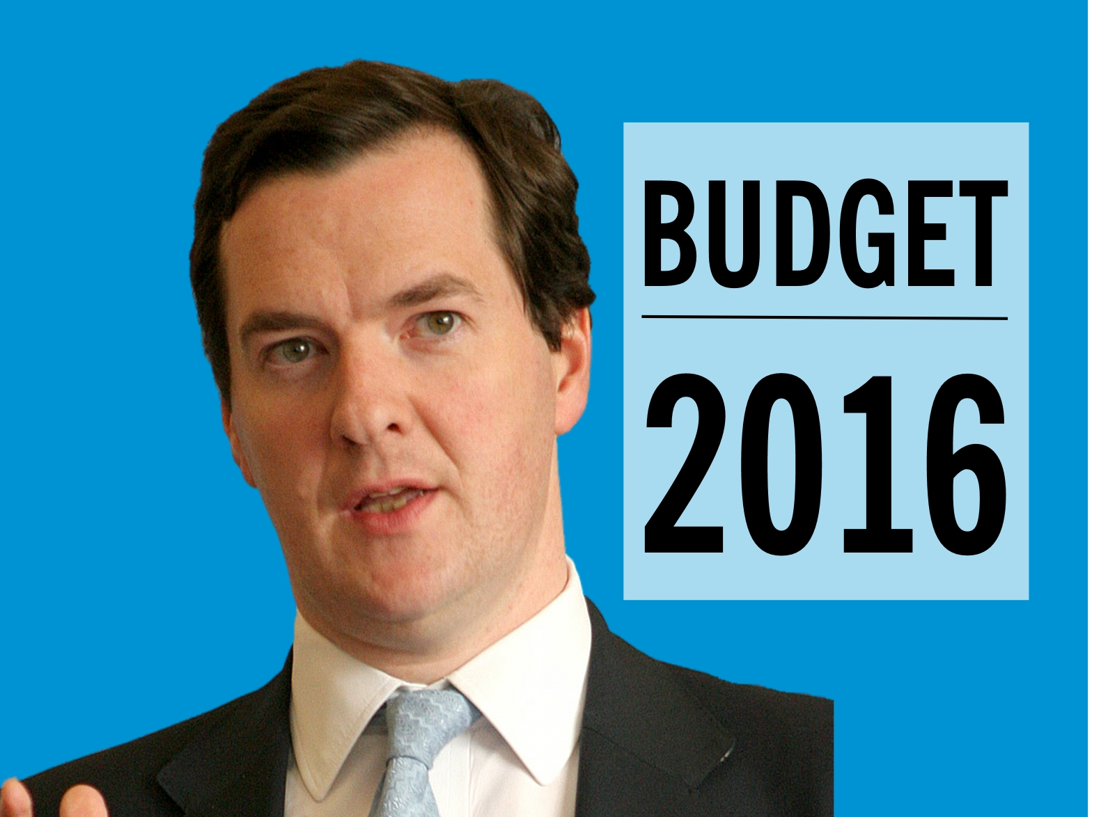 Budget 2016: Response, templates and briefing