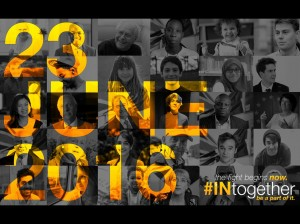 Join the INtogether campaign