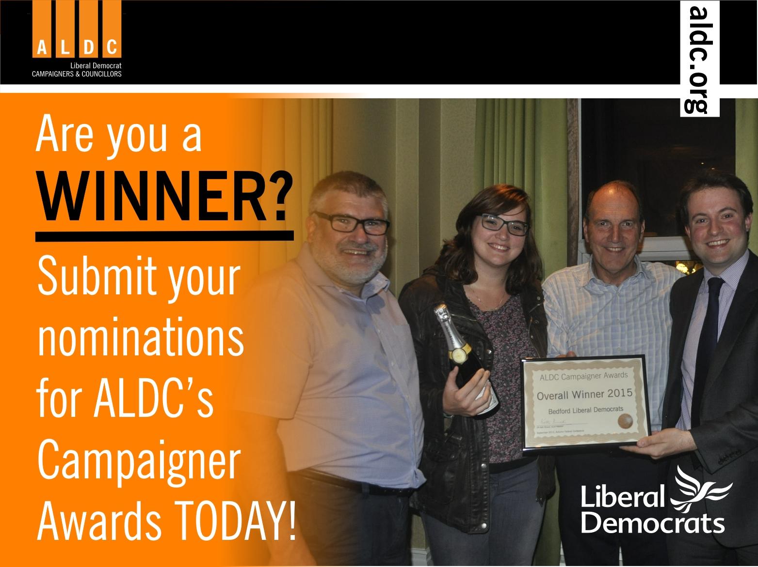 Awards web image