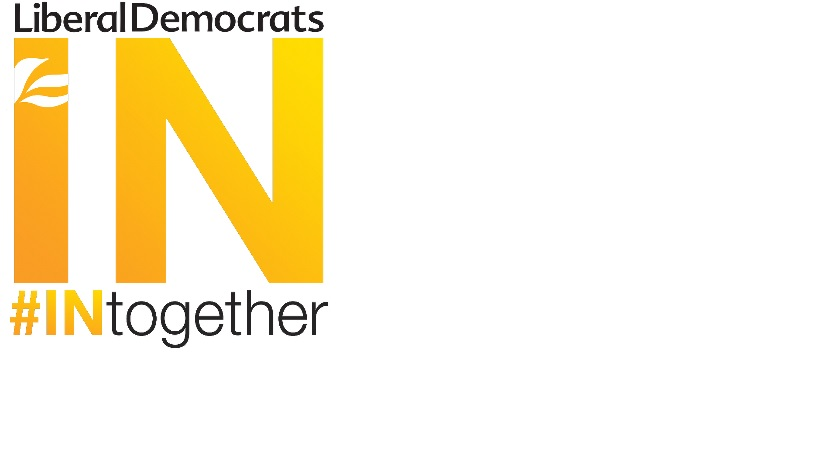 #INtogether – local Lib Dem action across the country