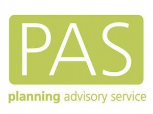 The Planning Advisory Service