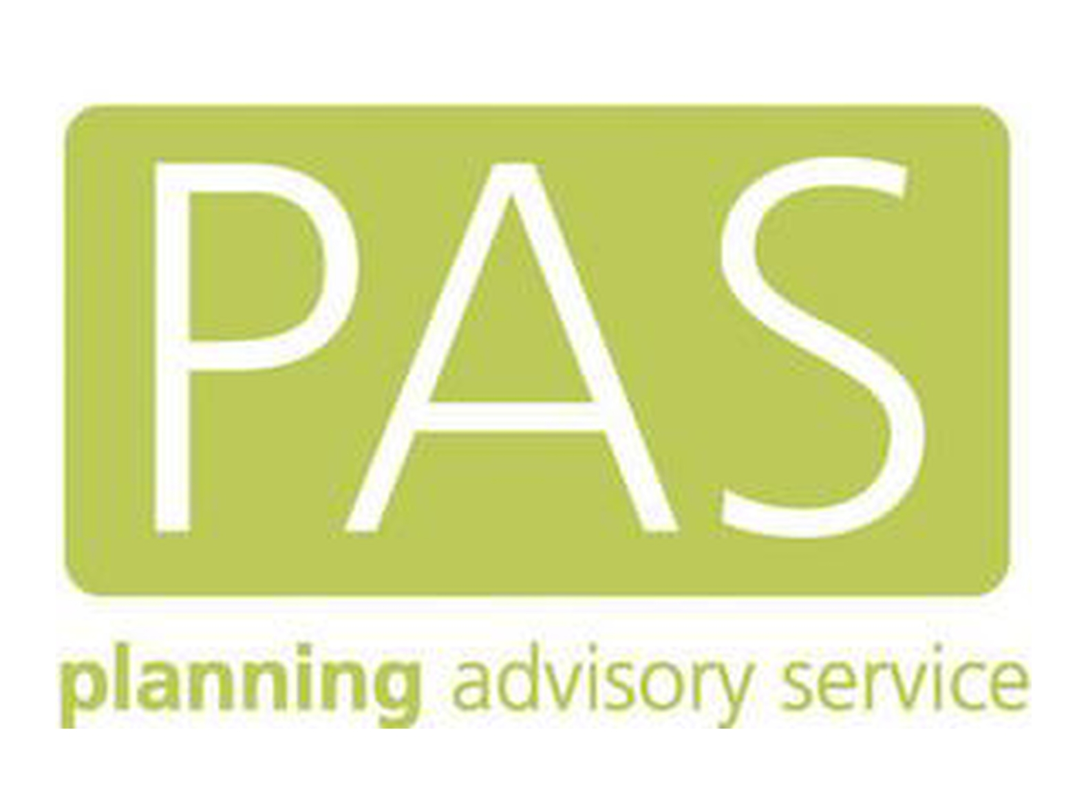 The Planning Advisory Service
