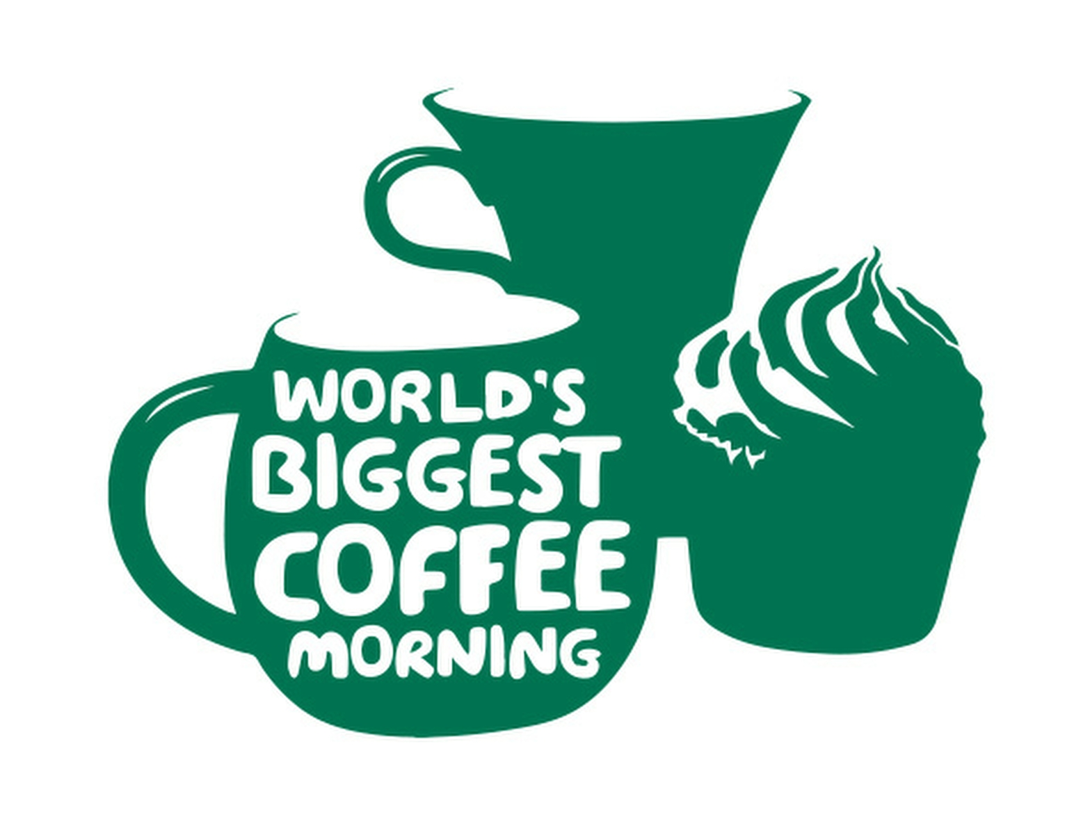 Support your local Macmillan Coffee Morning