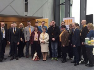 Your chance to join the 'Next Generation' of local Lib Dem leaders