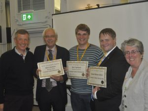 Liverpool Lib Dems took the Overall Winner and Best Literature award