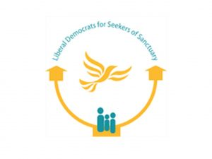 Liberal Democrats for Seekers of Sanctuary