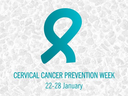 MyCouncillor story: Cervical Cancer Prevention Week: 22-28 January
