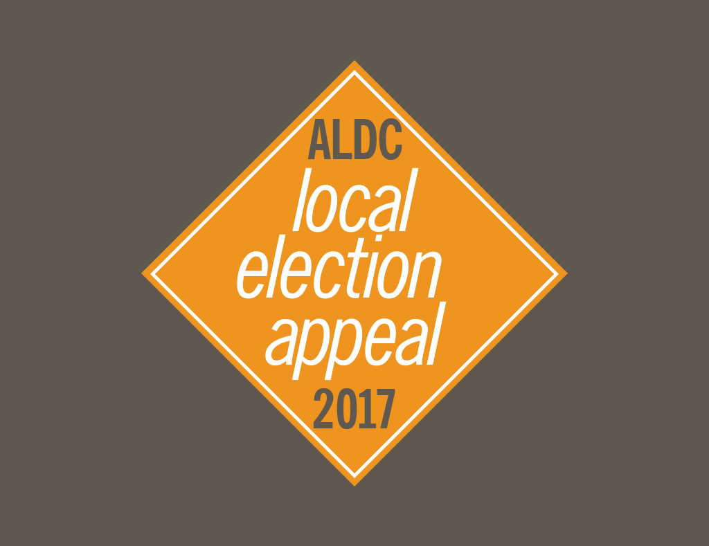 Local Election Appeal 2017