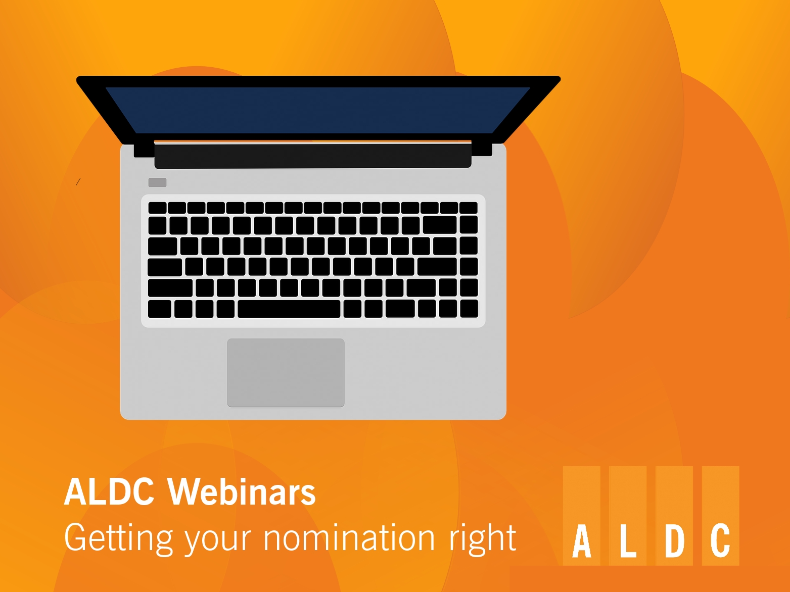 Sign up for our webinar on nominations