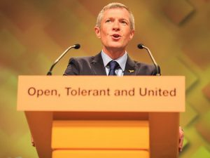 Scottish conference