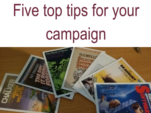 Five best practice top tips to boost your election campaign