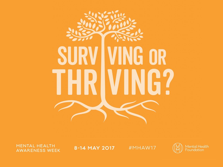 MyCllr template: Mental Health Awareness Week (8-14 May)