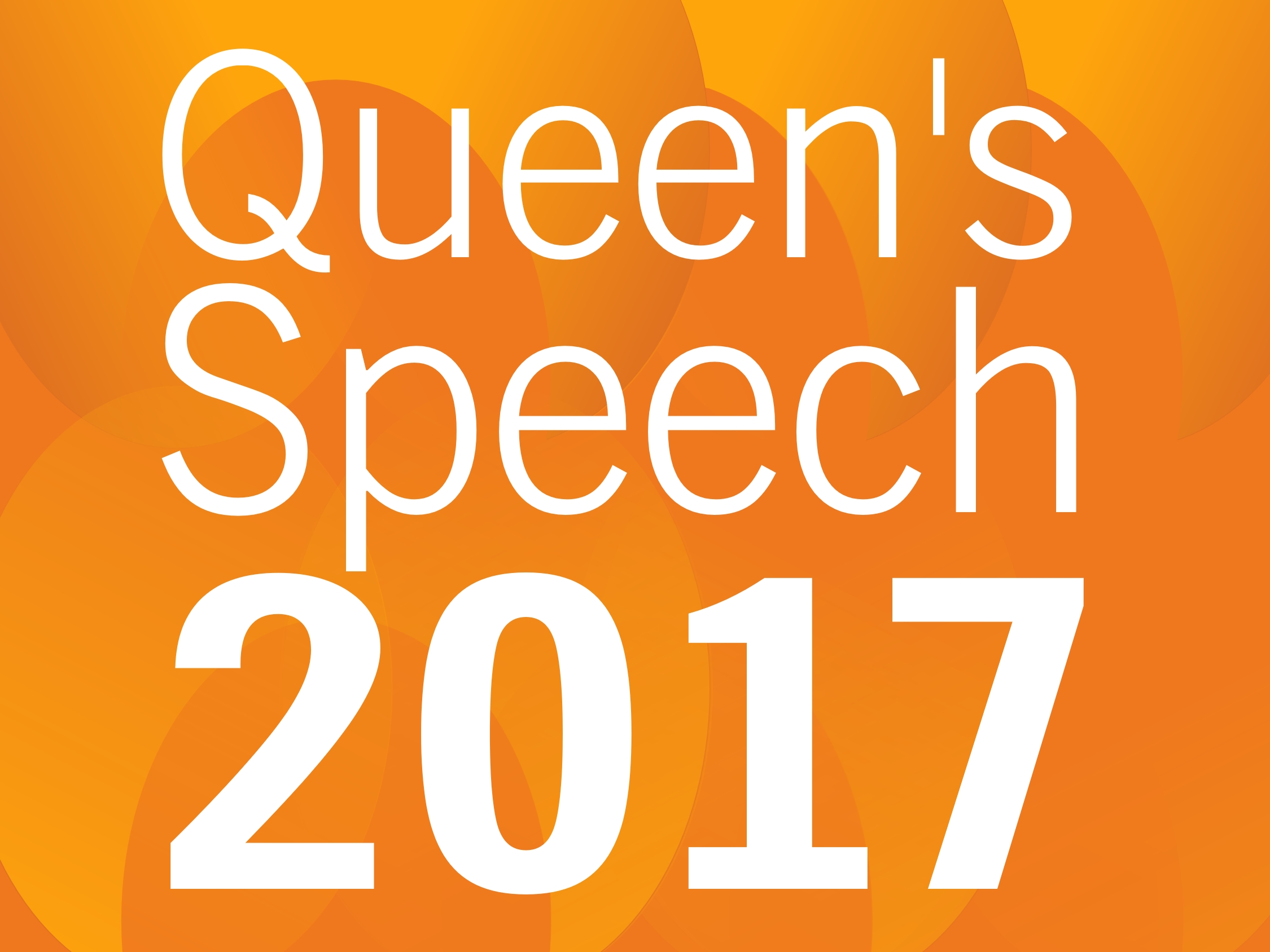 Queen's Speech 2017