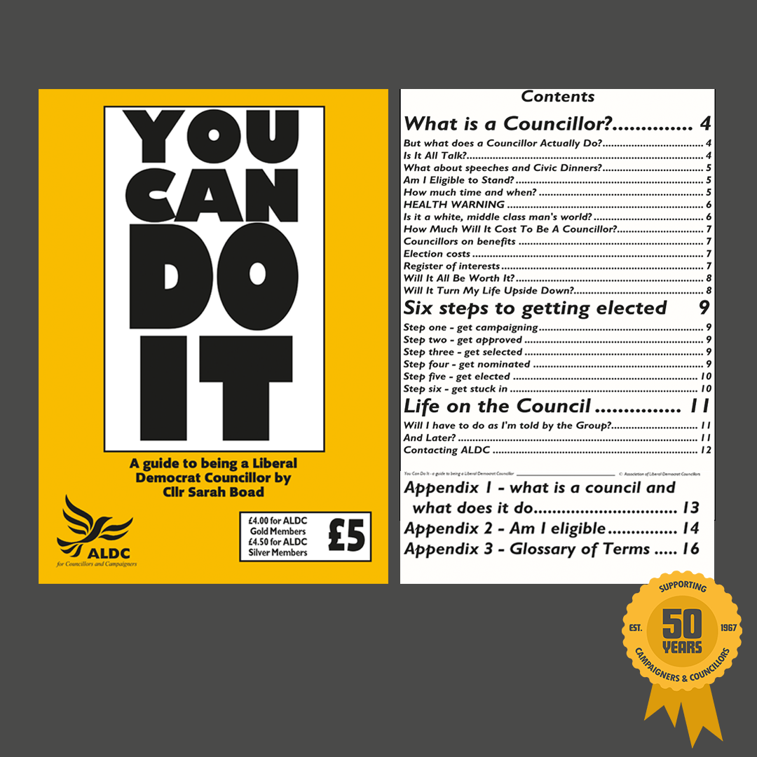 You Can Do It (2000) publication