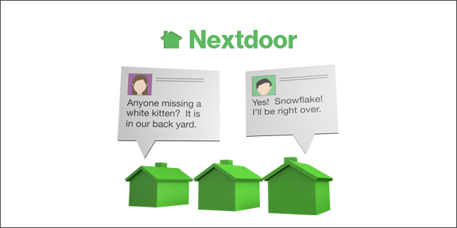SUCCESS STORY: Nextdoor