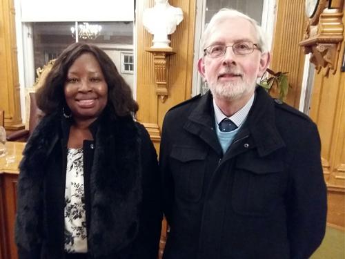 Lewes elects first ethnic minority mayor