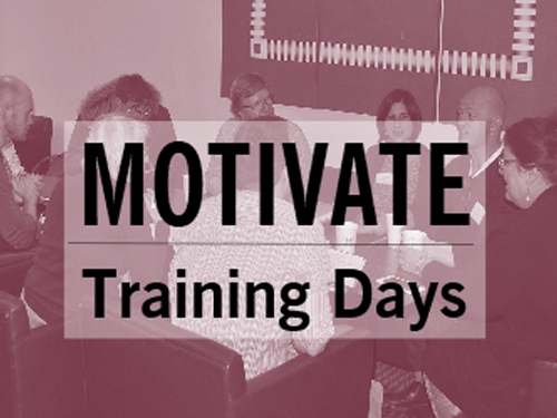 Motivate Training Day 1 – Eastern Norfolk – Sunday 21 January