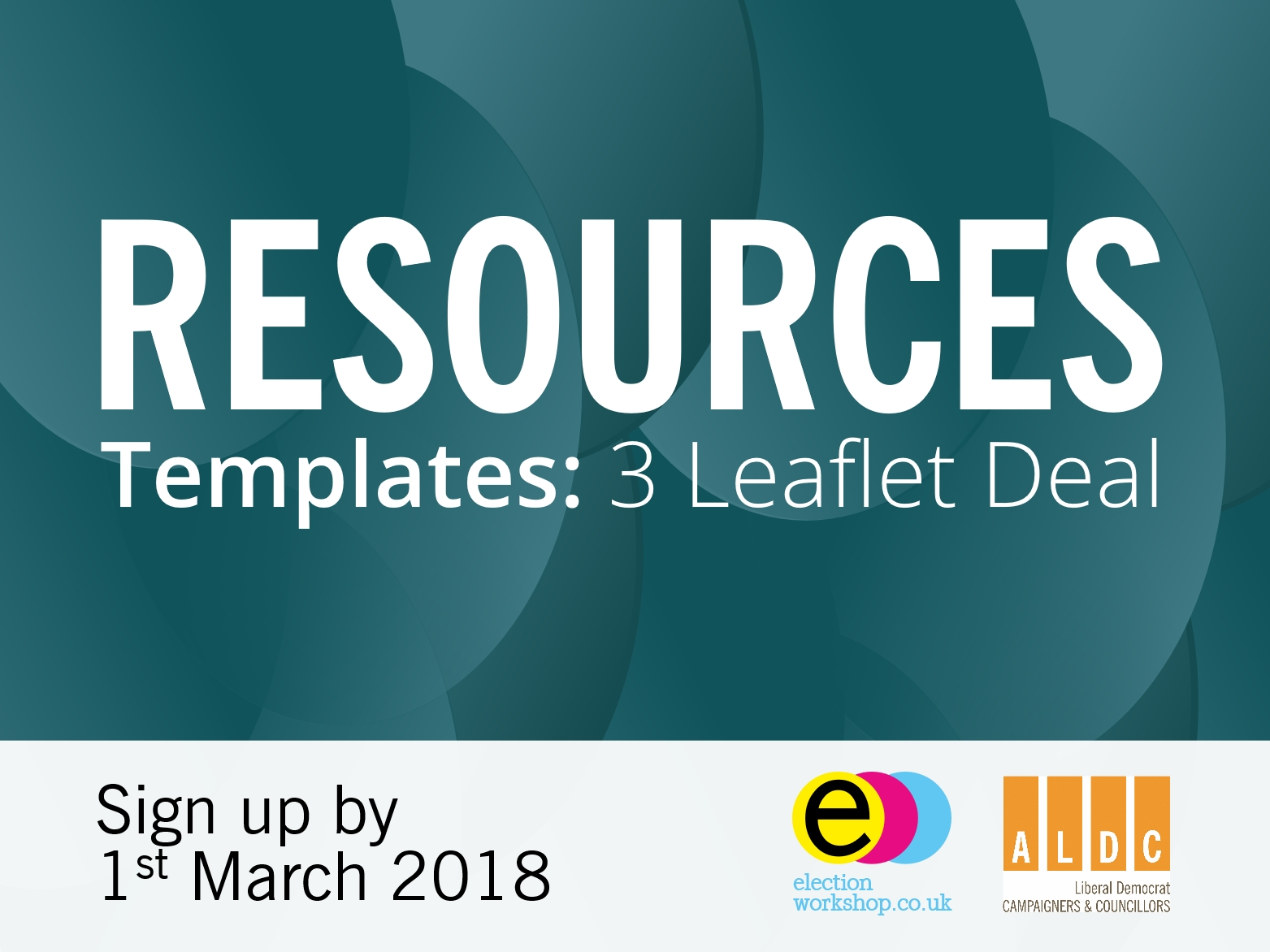 RESOURCES: Three Leaflet deal
