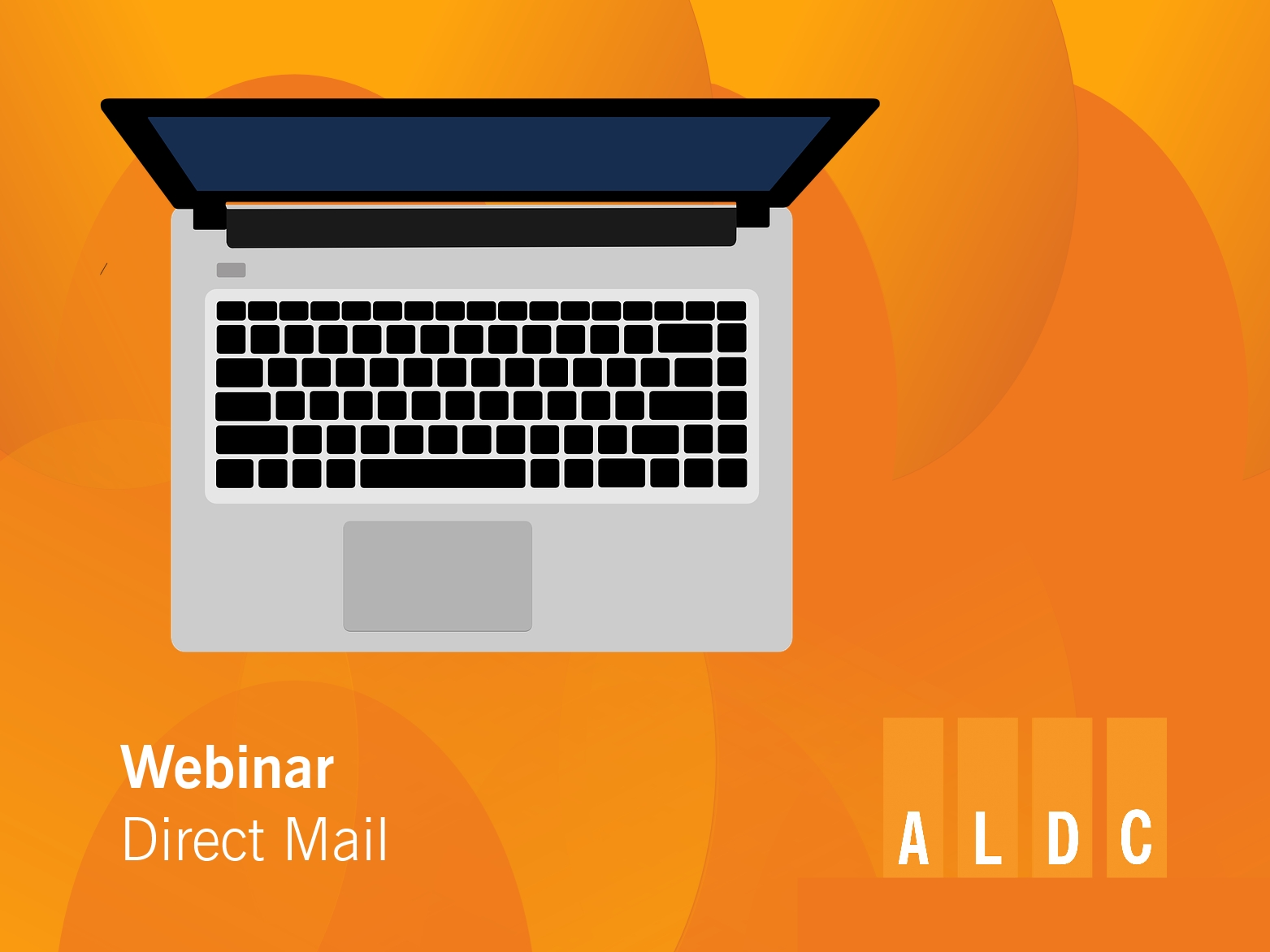 TRAINING: Direct mail webinar – 12.30pm and 5pm, December 4th