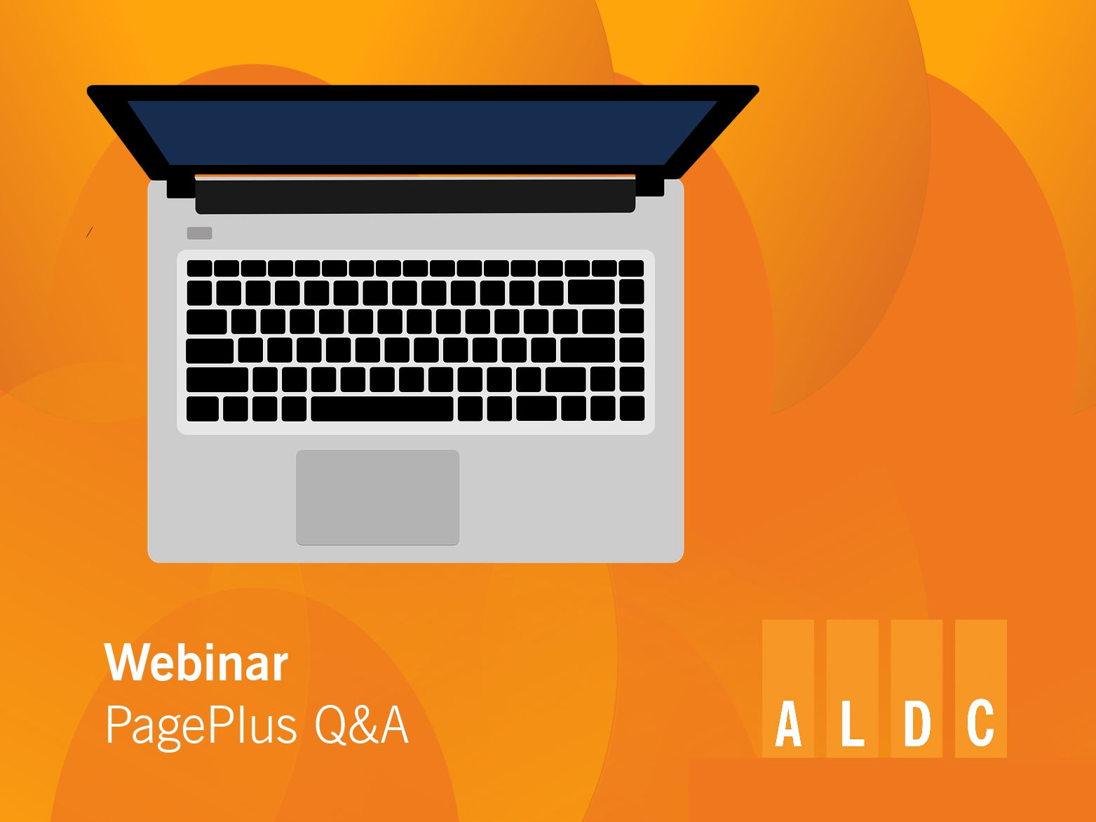 TRAINING: PagePlus Q&A webinar – 12.30pm and 5pm, August 22nd