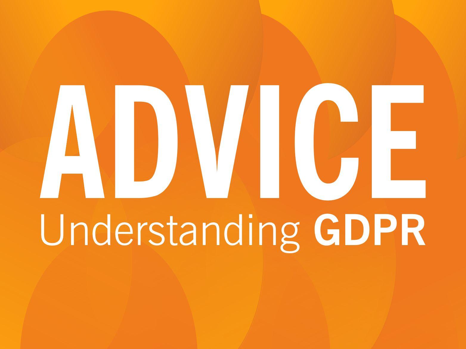 GDPR Briefing