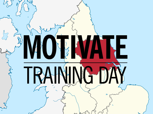 MOTIVATE: Yorkshire and Humber, Hull 06/Oct/18