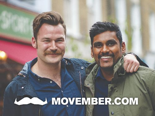 RESOURCES: Movember 2018