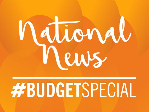 RESOURCES: 2018 Autumn Budget Special