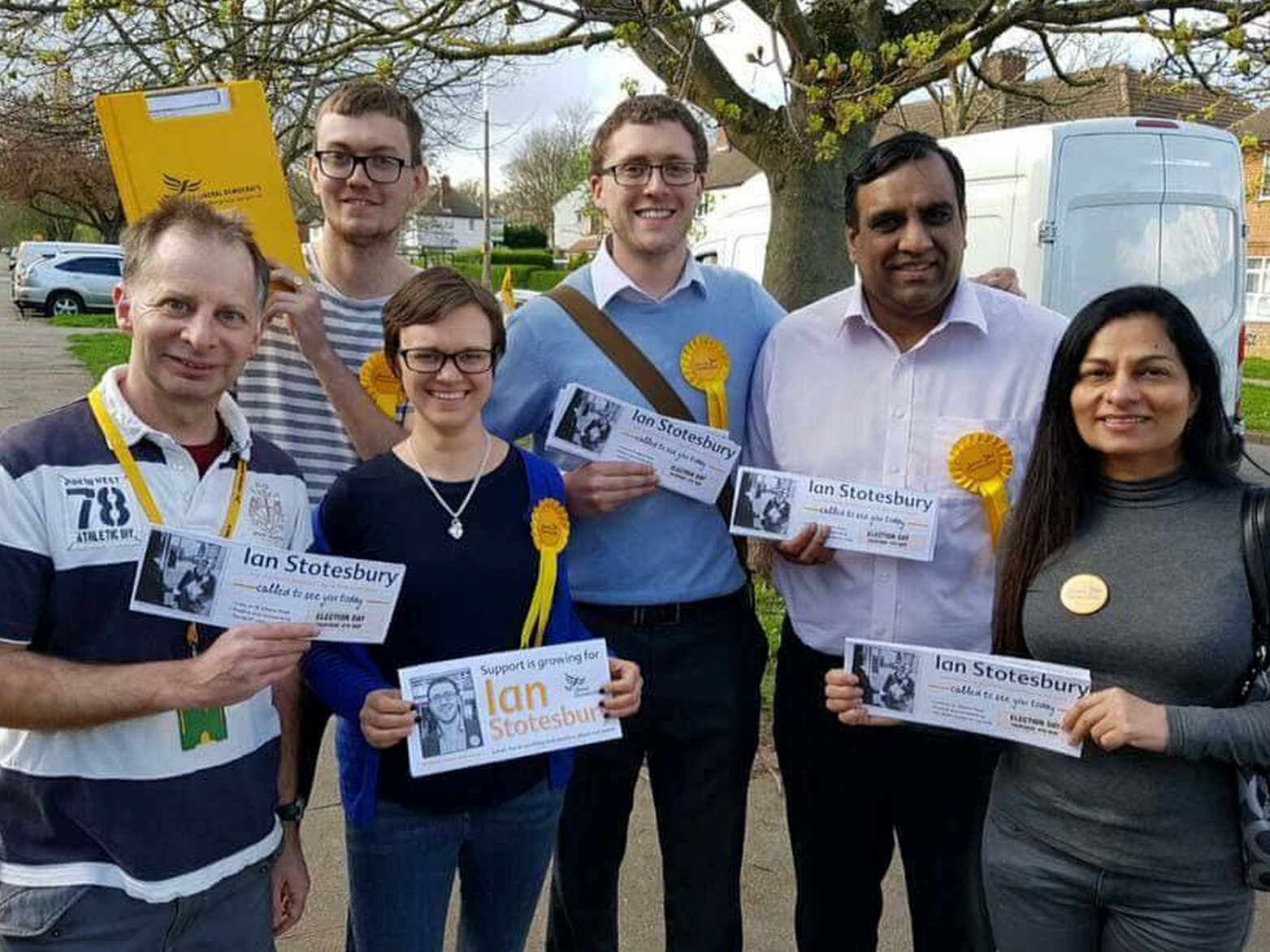 BE A COUNCILLOR: Why you should stand for Council