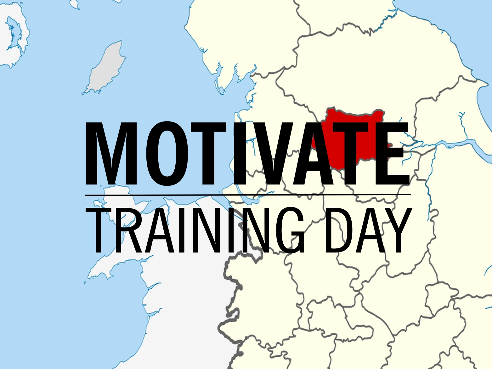 MOTIVATE: WEST YORKSHIRE 01/DEC/18