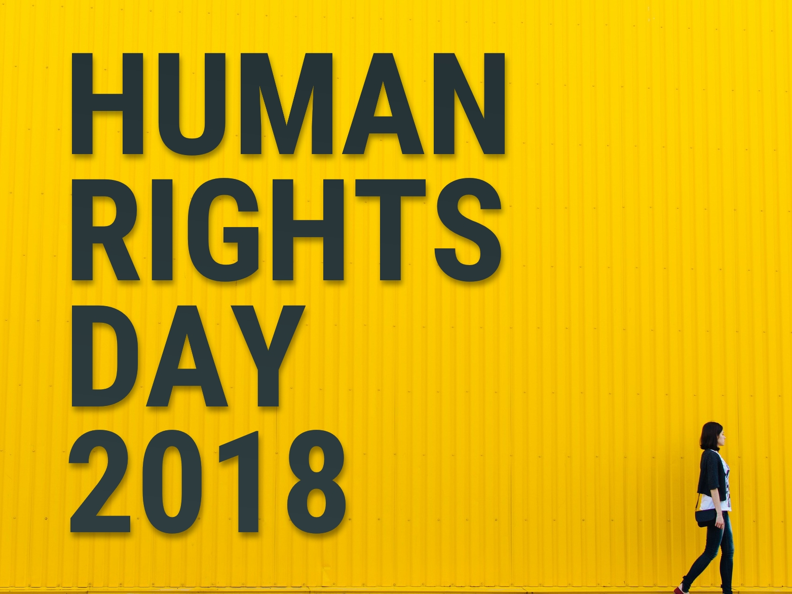 RESOURCES: Human Rights Day 2018