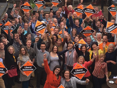 ALDC By-election Review – 20th June