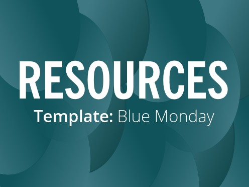 Awareness campaign ideas: Blue Monday, 21 January + MyCllr story
