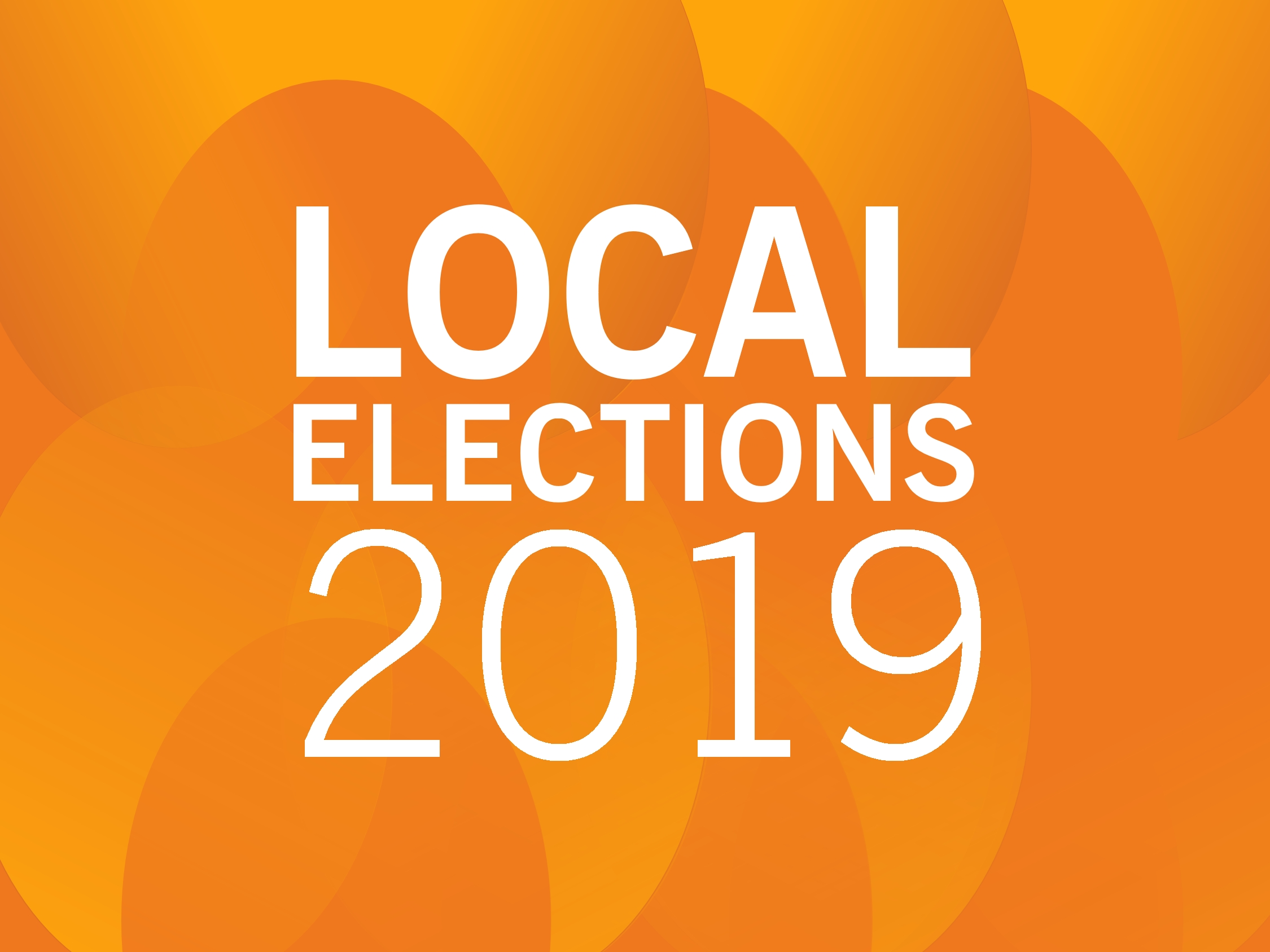 RESOURCES: Election templates 2019