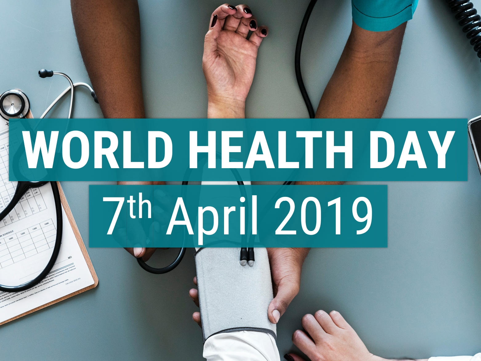 RESOURCES: World Health Day, 7 April – MyCouncillor story